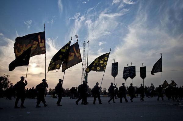 ثبت نام اتباع خارجی جهت اعزام به زیارت اربعین تا 29 مهر ماه