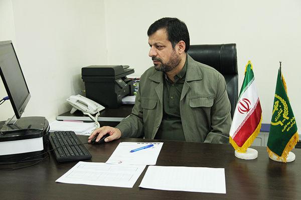 قلع و قمع 3 هزار و 600 بنای غیر مجاز در اراضی کشاورزی خراسان رضوی