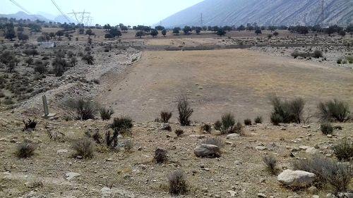 آغاز عملیات اجرایی سد تغذیه مصنوعی پاپون در فارس