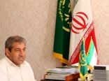 رئیس سازمان جهاد کشاورزی کرمان به عنوان دبیر کارگروه توسعه روستایی و عشایری  استان منصوب شد