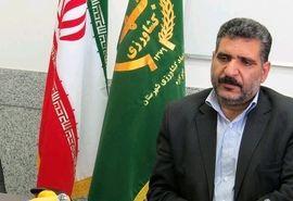پیام تبریک رئیس سازمان جهادکشاورزی استان یزد به مناسبت انتخاب وزیر جهاد کشاورزی
