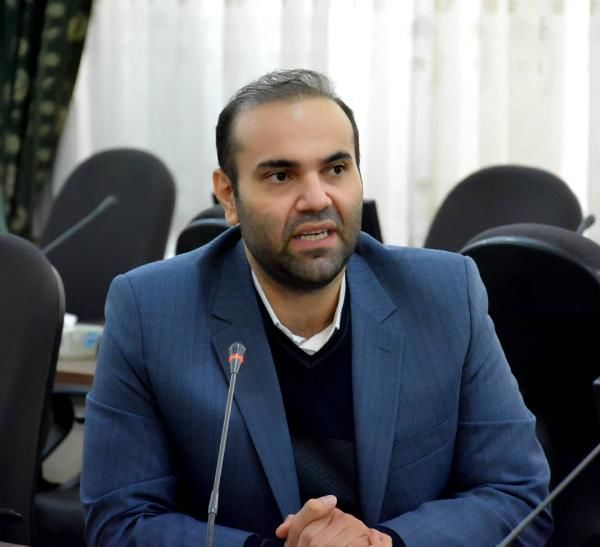 معرفی نماینده جدید وزارت جهاد کشاورزی در شورای مرکزی سازمان نظام دامپزشکی کشور