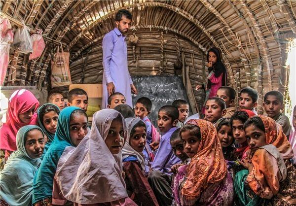 بازگشت به تحصیل دختران با طرح روستامرکزی