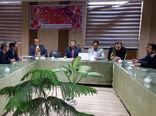 برگزاری جلسه بررسی مسایل و مشکلات کشاورزی شهرستان کلیبر