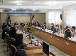 برگزاری جلسه آموزش سامانه حقوقی امور اراضی