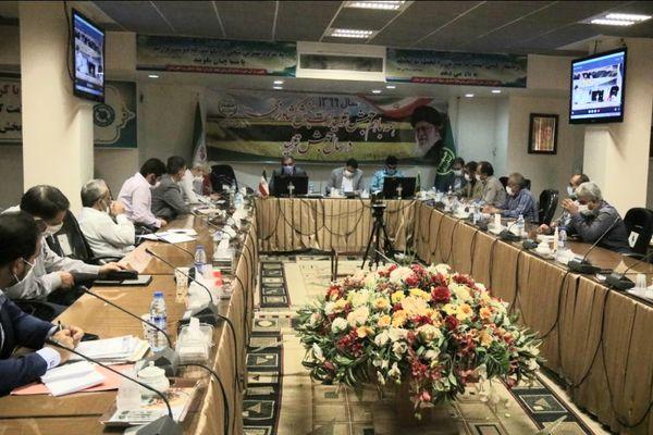 رشد ۱۰۶ درصدی تولید محصولات گلخانهای در خوزستان