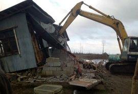 اجرای 60 فقره حکم تخریب بنای غیرمجاز در اراضی کشاورزی بابل