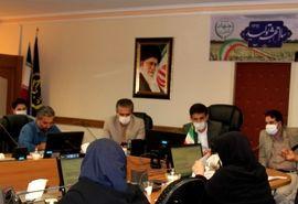 بررسی 18 پرونده در کمیسیون تبصره یک ماده یک امور اراضی استان تهران