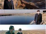 ایجاد زهکش 1000 متری در اراضی کشاورزی شهرستان آبیک