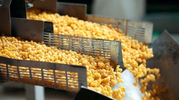 تامین اعتبارات مالی و بانکی چالش اصلی صنایع غذایی کشور