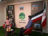 پخش پانزدهمین برنامه استودیو کشاورز استان قزوین