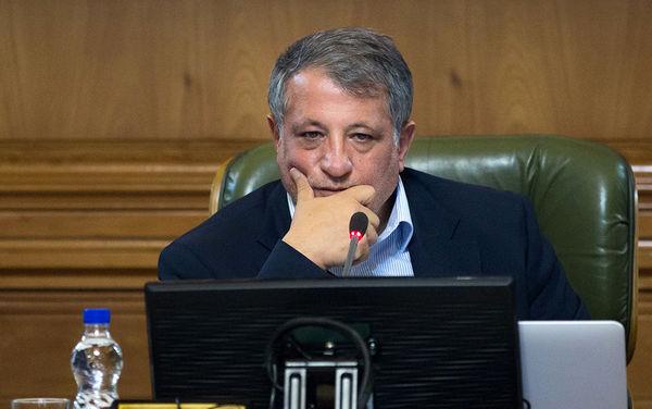 کاندیداهای شهرداری تهران به تلویزیون بیایند