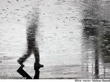 بارندگیهای دشت کاشان به 39 میلیمتر رسید