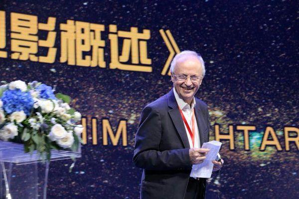 «برگ جان» در چین جایزه گرفت