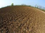فرسایش خاک را متوقف کنید تا آیندهمان را حفظ کنیم
