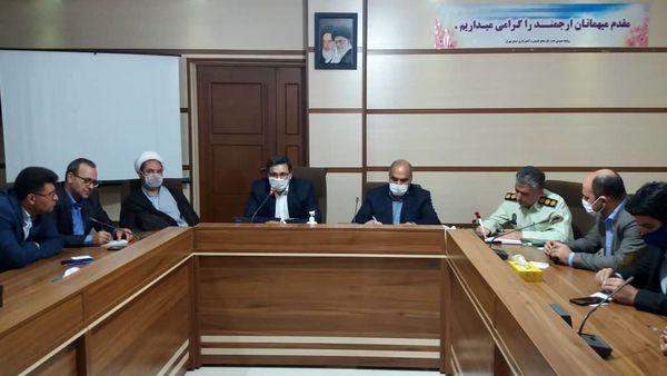 اجرای طرح کاداستر در صدر برنامههای منابع طبیعی استان تهران قرار دارد