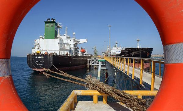 فروش نفت وابسته به راهکار اروپا و تصویبFATF
