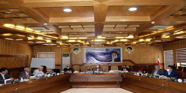 صادرات بیش از 20 میلیون دلار انواع محصولات پروتئینی از اصفهان