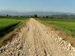 نیاز کشتزارهای خراسان شمالی به چهار هزار و ۸۷۶ کیلومتر جاده بین مزارع