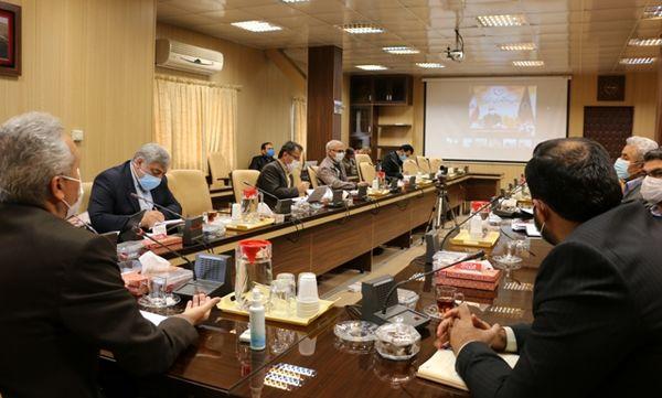 تولید محصول دیمزارهای کردستان با اجرای طرح جهش افزایش مییابد