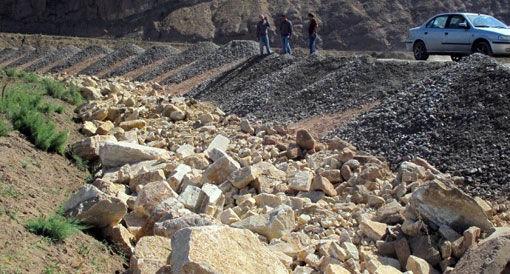 حفظ و تثبیت بستر و کناره رودخانه مرزی ارس برای کاربری آبزی پروری
