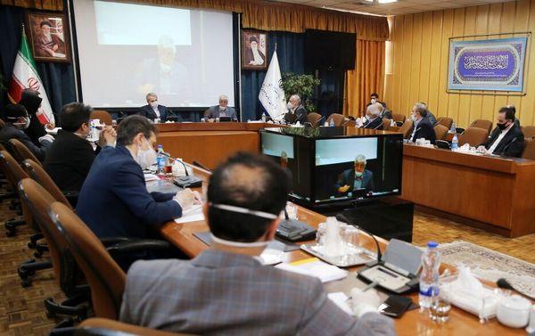 جایگزینی واردات و توسعه صادرات محصولات کشاورزی