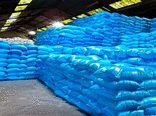 توزیع بیش از یک هزار تن کود اوره در شهرستان بن