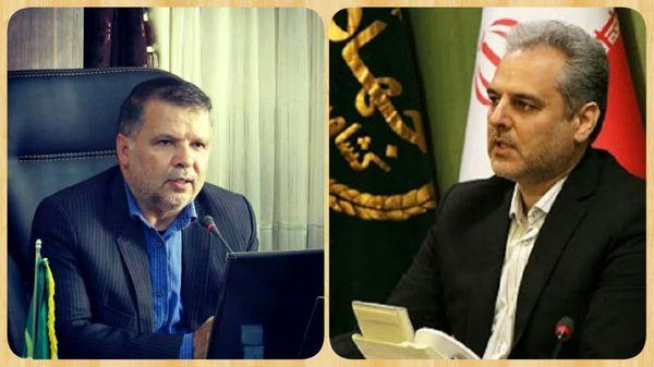 پیام تبریک رئیس سازمان جهادکشاورزی خراسان شمالی در پی انتصاب وزیر جهاد کشاورزی
