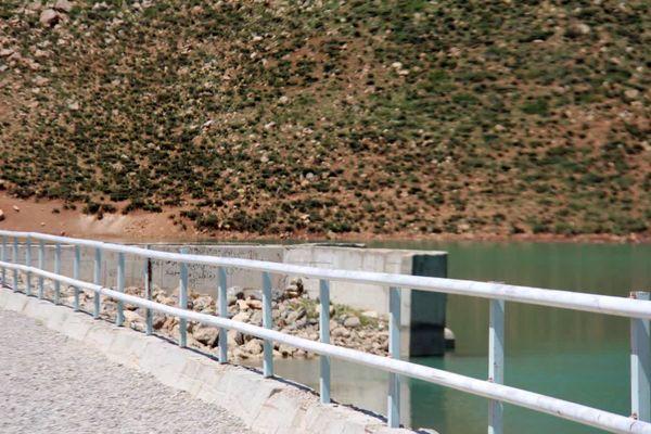 777 هکتار از اراضی کشاورزی شهر هارونی سیر آب می شود