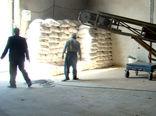 توزیع بیش از 12 هزار تن آرد روستایی در همدان