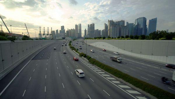 ابتکارهای جهانی برای کنترل ترافیک