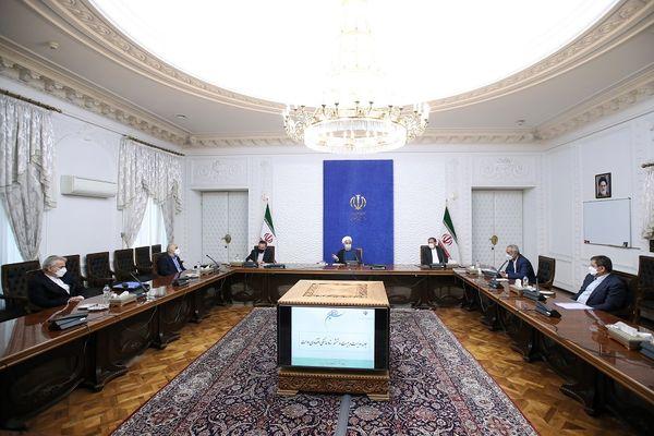 تاکید رئیس جمهور بر ضرورت حمایت از کشاورزان در تامین نهادههای مورد نیاز