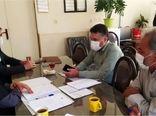 برگزاری اولین میز امداد تسهیلات کمک فنی و اعتباری اصلاح و توسعه باغات در سامان