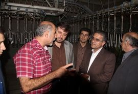 15هزار واحد صنعتی و خدماتی کشاورزی در تهران وجود دارد
