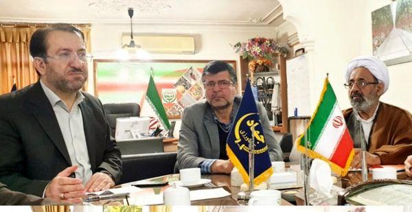 برگزاری جلسه ستاد مدیریت بحران بخش کشاورزی