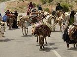 11 درصد جمعیت استان ایلام را عشایر تشکیل میدهند