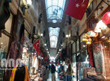 بازار سنتی ترکیه