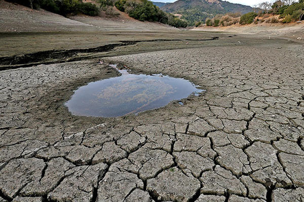 چالش جدی خشکسالی و کمبود آب در چهارمحال و بختیاری