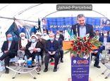 125 پروژه شهرکهای کشاورزی در کشور افتتاح شد