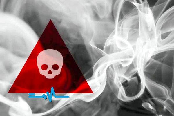 گاهش 30 درصدی مرگ با مونوکسیدکربن در تهران