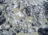 تصویر هوایی از ایسلند
