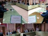 برگزاری کارگاه آموزشی تولید محصول سالم در قالب باغچه خانگی در شهرستان کلیبر