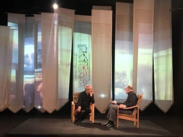 احمدزاده با «مغناطیس» به شبکه یک آمد