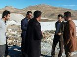 احداث مجتمع دامداری روستای نصیر آباد