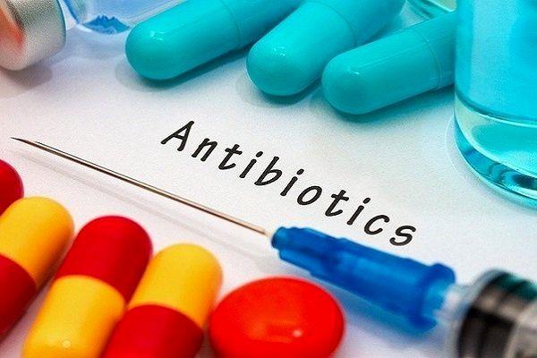 ایرانیها به آنتیبیوتیکها مقام شدند