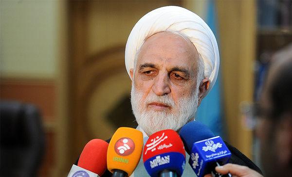 ارسال پرونده شهرام جزایری به تهران