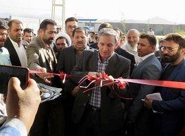 بهرهبرداری از دوازدهمین کشتارگاه صنعتی دام درسیستان و بلوچستان