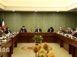نشست وزیر جهاد کشاورزی با مجمع نمایندگان استان گیلان