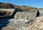 احداث 1100سازه آبخیزداری، مانعی برای وقوع سیلهای مخرب