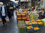 ذخیره 60 هزارتن میوه شب عید
